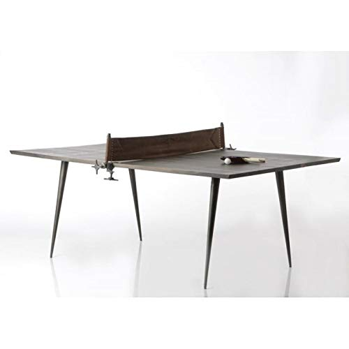 AMADEUS CADES Tavolo da Pranzo Ping-Pong 75x 115x 207cm