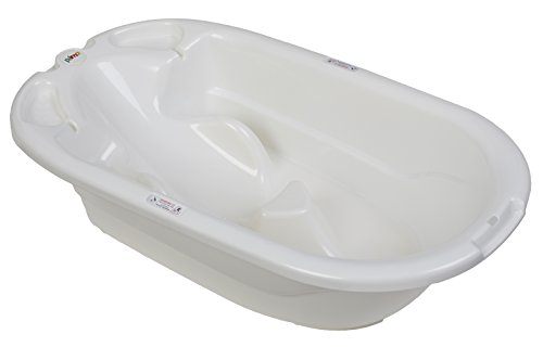 Product Image of the PRIMO EuroBath, Pearl White