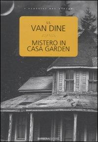 Il mistero di casa Garden
