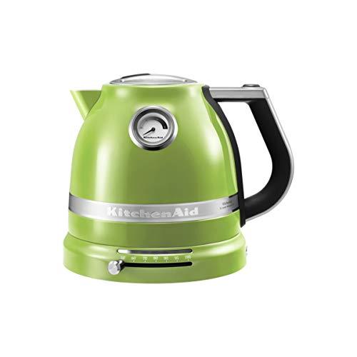 KitchenAid 5KEK1522EGA HONEYDEW 850 - Hervidor de agua (1,5 L)
