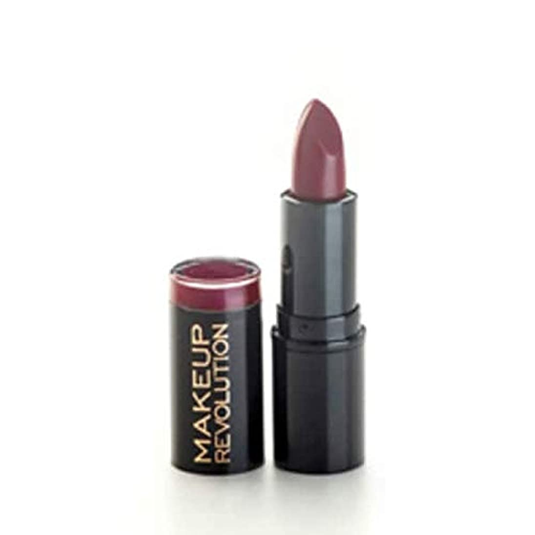 引き出し公平ゆるく[Revolution ] 原因と革命Vampコレクションの口紅の反乱 - Revolution Vamp Collection Lipstick Rebel with Cause [並行輸入品]