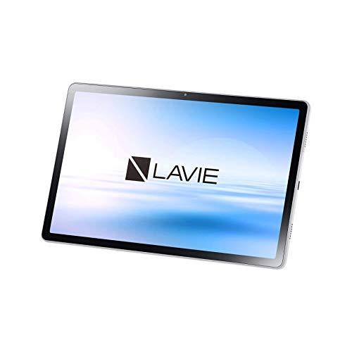 NEC 11.0型 Android タブレットパソコン LAVIE T1175 BAS(4GB  128GB)Wi-Fi11.0型ワイドIPS液晶 & 8コアプロセッサ搭載 大画面・ハイスピードタブレット PC-T1175BAS
