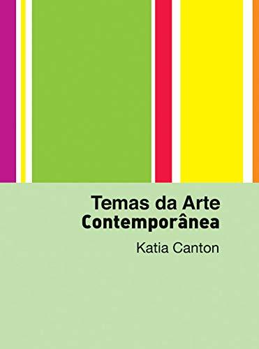 Temas da Arte Contemporânea – box