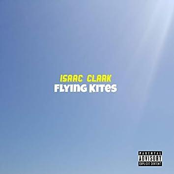 Flying Kites (feat. Yung Saek)