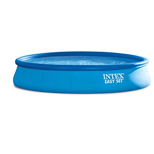 Intex 28157EH 15x33 Easy Set Pool Set Toy