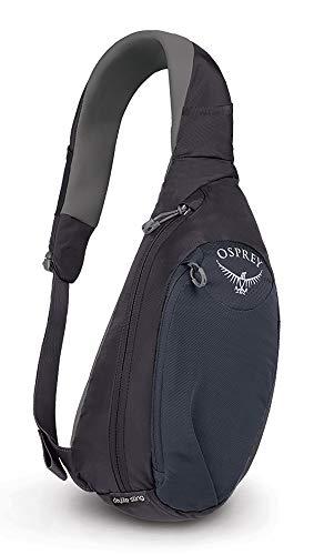 Osprey Daylite Sling - Sac à dos Lifestyle Unisex - Black O/S
