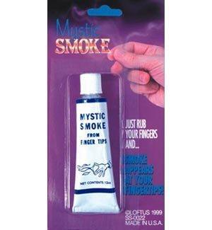 Mystic Smoke Close Up Magic Trick by HobbyTron.com