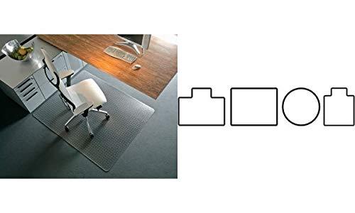 Rollsafe speciaal voor laagpolige tapijten - de meest extreme vloerbescherming - 17 maten en vormen om uit te kiezen - TÜV-getest