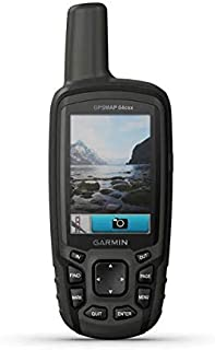GPS Garmin GPSMAP 64csx