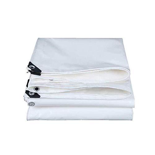 Wangczyp dekzeil waterdicht PVC geweven masker doek outdoor canvas gebruikt voor tuinmeubelen, hout, auto, camping tuinieren