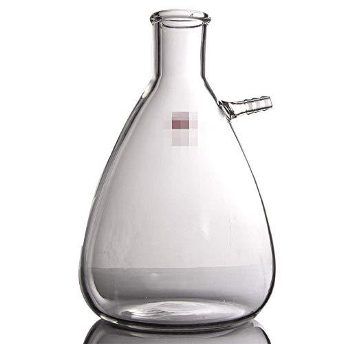 Glaswerk Laboratorium Apparatuur Filter Fles Chemische Filter Apparaat 250ml500ml1000ml5000ml Dikke Materiaal, Experimentele Accessoires 250ml