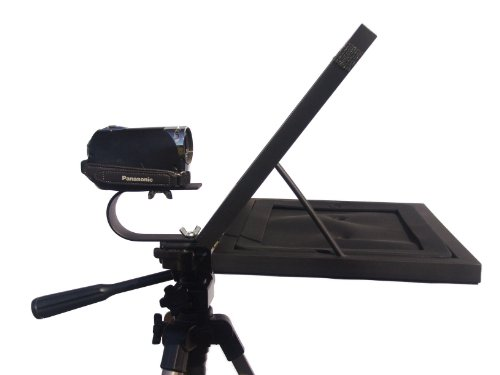 iPad3 Teleprompter R810-9 with Beam Splitter Glass