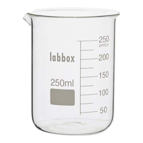Lbg Bkl3-100-012 borrelglas, lage vorm, 100 ml, inhoud 53 mm, hoogte 70 mm, box met 12 stuks