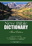 New Bible Dictionary (third Edition)