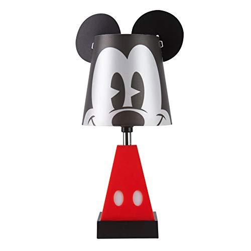 Idea Nuova Mickey Mouse Lamp