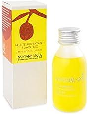 Matarrania - Aceite Hidratante Suave Bio Bebé y Piel Sensible Matarrania, 100ml