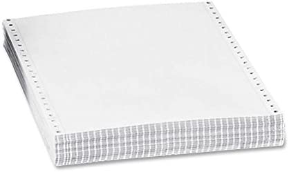 Sparco 61493 Carbonless Paper Blank 3 9-1 Part Luxury 2-Inch lb x11- Fees free 15