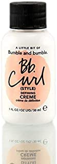 Bumble and Bumble Curl Style Defining Creme 1 oz