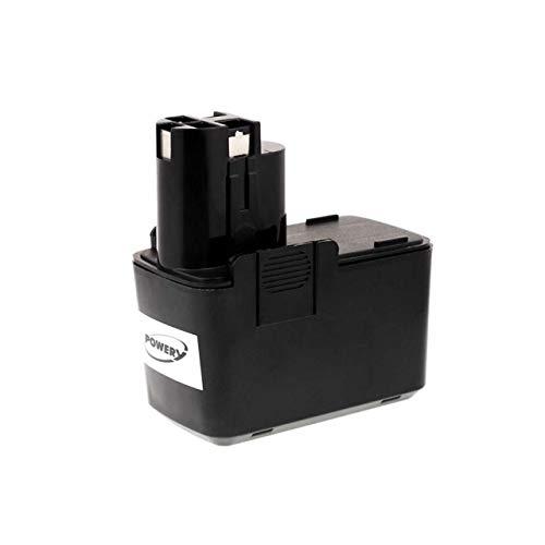 Batería para Bosch Cortasetos AHS4 Accu NiMH, 12V, NiMH