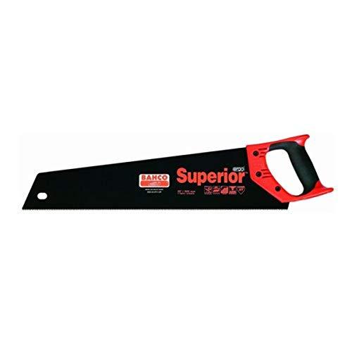 Serrucho universal Bahco XT Gama Superior. Bahco 3090-20-XT11-HP. Fabricado en Suecia