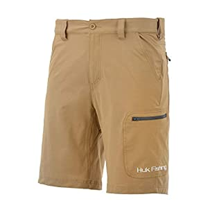 Huk NXTLVL 10.5″ Men's Short