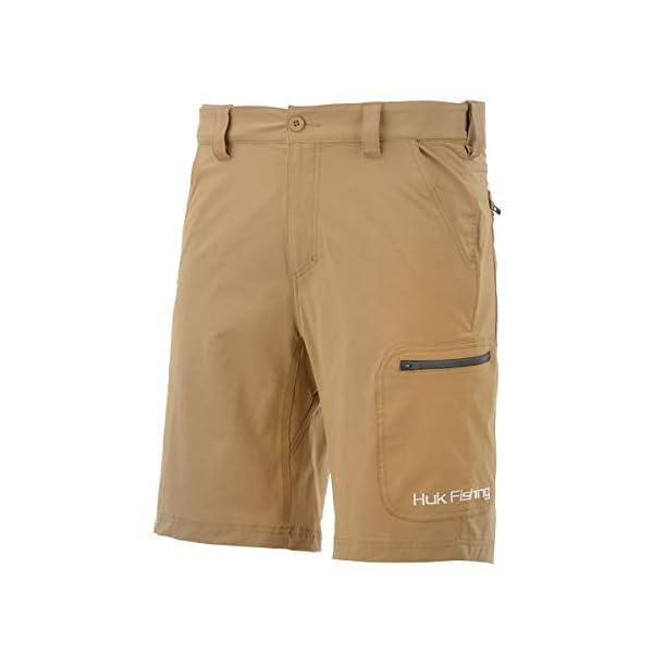 Huk NXTLVL 10.5″ Men's Short