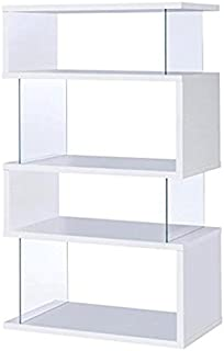 Best glossy white furniture Reviews