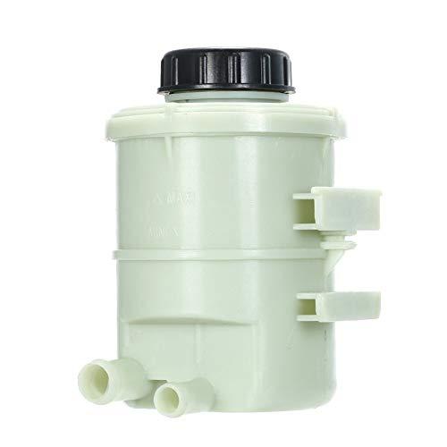 Servolenkung Reservoir Ausgleichsbehälter Hydrauliköl Öltank Fit for DACIA Duster Sandero 8200005185 für Autoteile