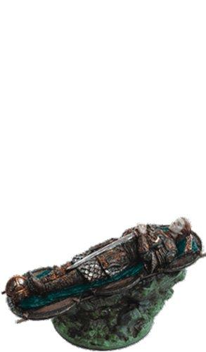LOTR Figura de Plomo El Señor de los Anillos (sólo la Figura) Nº 175 Theodred