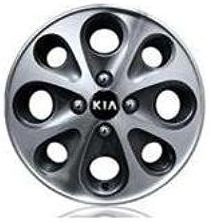 Nueva auténtica Kia Picanto Rueda de Aleación Style B 14
