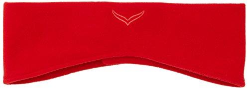 Trigema Herren 655553 Stirnband, Kirsch, Large (Herstellergröße: 3)