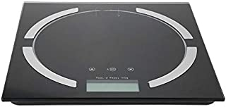 Scale Multipurpose Multifunction LCD BMI Body Fat Muscle Scale Body Muscle Digital Analysis Weight Scales Body Weight Toug...