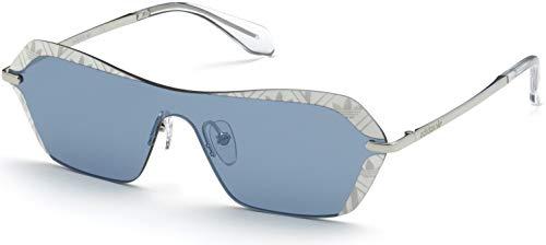 adidas Originals OR0015 Gafas, Gris, Talla única para Mujer