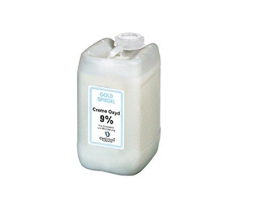 Crème oxydante 9 %