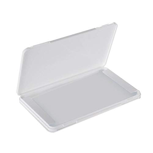 Best Buy! NEARTIME Storage Box,Portable Storage Bag Dustproof and Moisture-Proof Cleaning Box Filter...