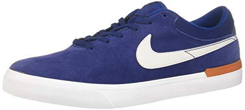 Nike Herren Sb Koston Hypervulc Fitnessschuhe, Mehrfarbig (Blue Void/Vast Grey/Monarch/White 400), 40.5 EU