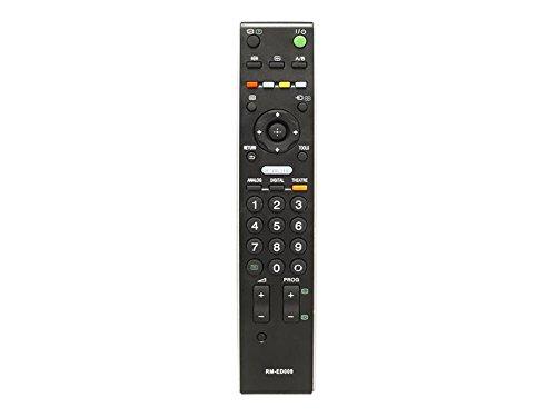 Mando a distancia para Sony Bravia TV LED LCD – KDL32T3000, KDL32U3000, KDL32U4000: Amazon.es: Electrónica