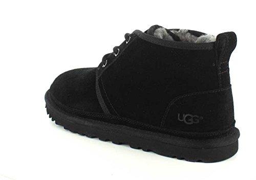 UGG Men's Neumel Boot, Black, 12