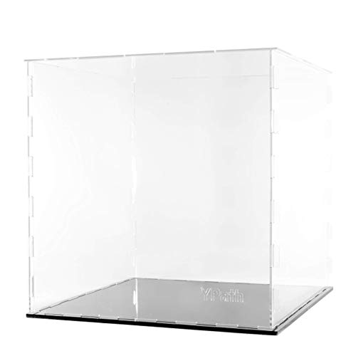 Cubo Transparente  marca