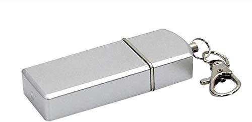 AMITD Metalen draagbare zakzakbeker sleutelhanger mini ashouder voor rokers binnen en buiten