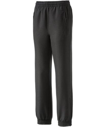 Pro Touch kindertrainingsbroek Sydney sportbroek zwart joggingbroek broek