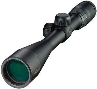 Nikon ProStaff 4-12x40 Black Matte Riflescope (Nikoplex)
