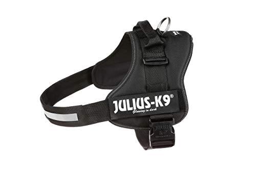 Julius-K9 Powerharness, size 3, Black