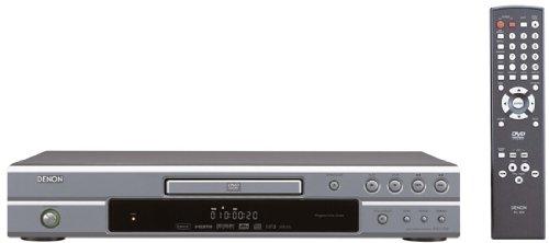 Denon DVD 1730 DVD-Player (DivX-Zertifiziert, Upscaling 1080i, HDMI) schwarz