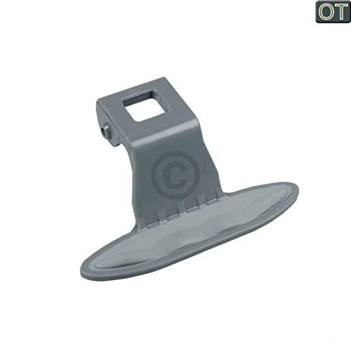 Türgriff LG Eletronics Waschmaschine grau Original MEB61281101 MEB612811 08.10 SWP 2-2