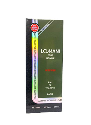 Lomani By Lomani For Men, Eau De Toilette Spray, 3.3-Ounce Bottle