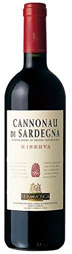 SELLA & MOSCA Cannonau di Sardegna Riserva DOC