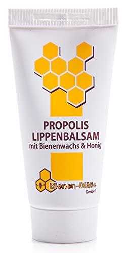 ApiSupreme Lippenbalsam mit Propolis Tube 15 ml Lippen-Pflege Lipgloss