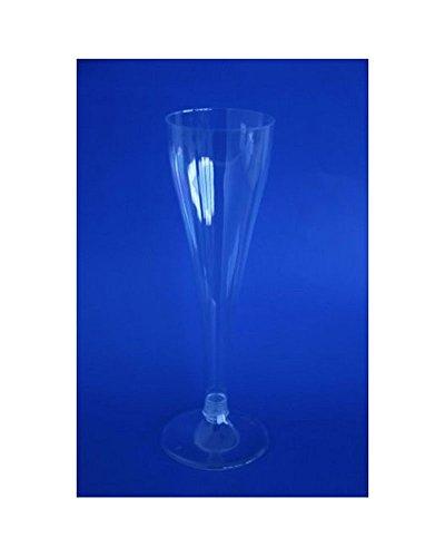 Dragée d'amour Boîte de 30 flûtes à Champagne Mariage