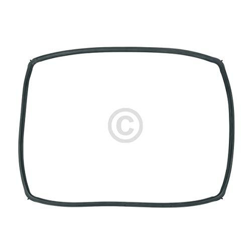 Bosch 00626168 - Junta para puerta de horno (4 ganchos, 3 orificios)